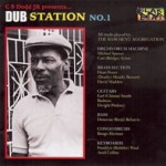 CS Dodd JR. - Dub Station Album No.1