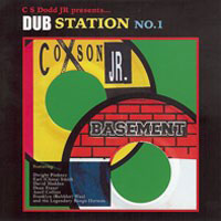 Dub Station No. 1