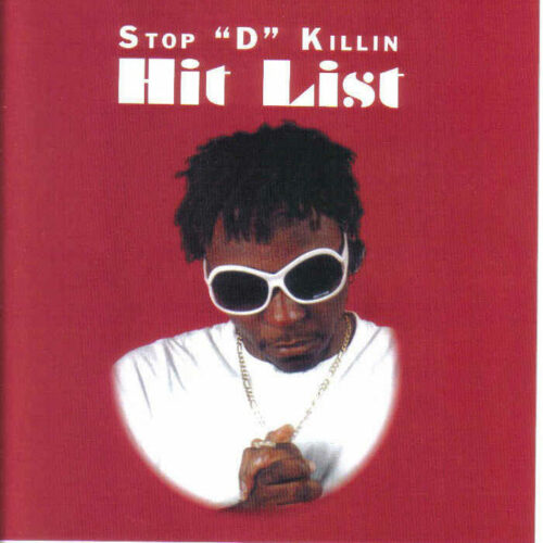 "Stop 'D' Killing"" - Gangsta Sheriff"