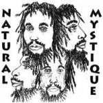 Natural Mystique